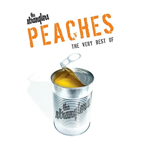 Peaches - The Very Best Of The Stranglers