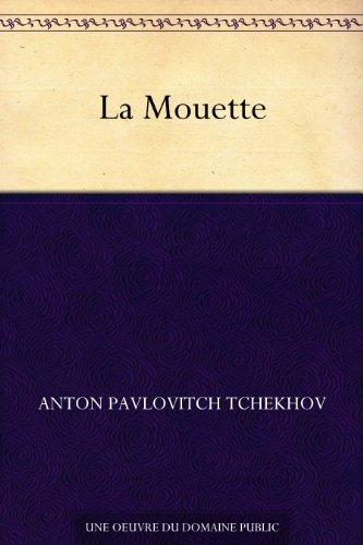 Couverture du livre La Mouette