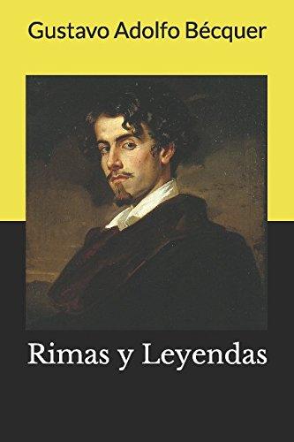 Rimas y Leyendas por Gustavo Adolfo Bécquer