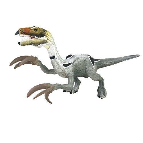 BW & H Juguete de plástico Duro para Jugar a Dinosaurios 28 cm