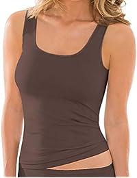 sale retailer babe2 bfbe7 Suchergebnis auf Amazon.de für: unterhemd - Braun / Damen ...
