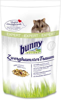 Bunny Nature ZwerghamsterTraum Expert - 500 g
