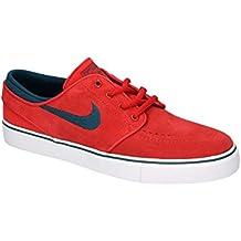 Nike Stefan Janoski (Gs), Zapatillas de Skateboarding para Hombre