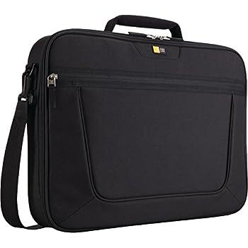 Case Logic VNCi217 Sacoche en nylon pour Ordinateur portable 17,3 Noir
