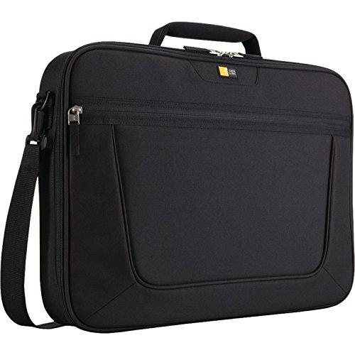 """Case Logic VNCi217 Sacoche en nylon pour Ordinateur portable 17,3"""" Noir"""