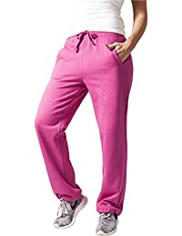 Urban Classics Loose-Fit Pantalon Sweat Charcoal