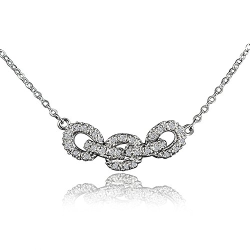 925-sterling-silver-o-chain-cable-link-pendant-necklace-cubic-zircon-cz-for-women-ladies-biker-brida