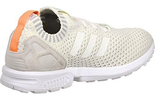 Adidas Originals ZX Flux PK Damen Sneaker Beige