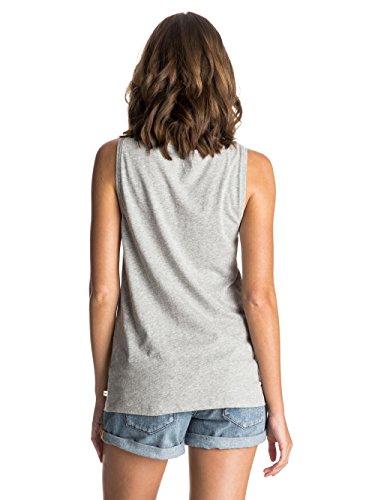 Roxy Tankbatik J Tees Sgrh - T-Shirt - Femme Bleu