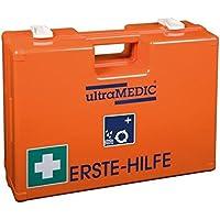 """Erste-Hilfe-Koffer mit Spezialinhalten nach berufsspezifischen Anforderungen Umwelt u. Entsorgung ultraBox """"Spezial... preisvergleich bei billige-tabletten.eu"""