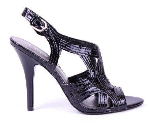 GUESS Femme Escarpins Pumps Stiletto Noir