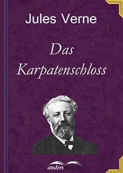 Das Karpatenschloss von [Verne, Jules]