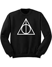 Harry Potter / Deathly Hallows / Harry Potter Sudadera SW40