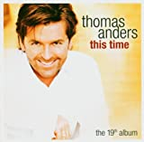 Songtexte von Thomas Anders - This Time