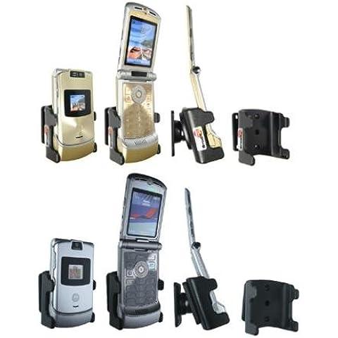 DSL-Brodit Motorola RAZR V3c Brodit Soporte giratorio para - #848968
