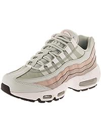 best website 83057 2abc8 Nike WMNS Air Max 95, Chaussures de Fitness Femme