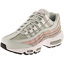 best website 63f0f d708a Nike WMNS Air Max 95, Chaussures de Fitness Femme