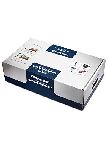 Husqvarna -Automower Kit d'installation,  L