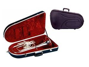 Hiscox BBH Baritone Horn Case