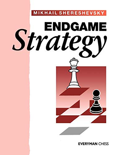 Price comparison product image Endgame Strategy (Everyman Chess)