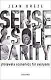 Sense and Solidarity: Jholawala Economics for Everyone