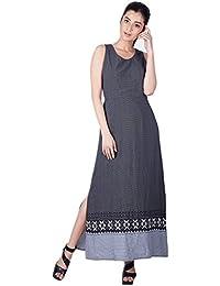 Zink London Women's A-Line Dress