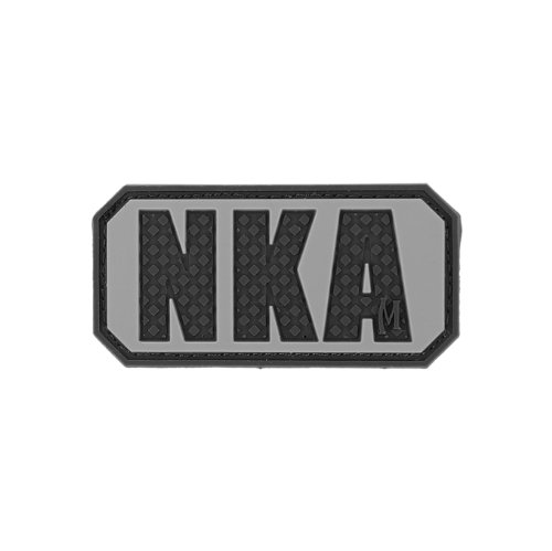 Image of Maxpedition NKA No Known Allergies (SWAT) Morale Patch