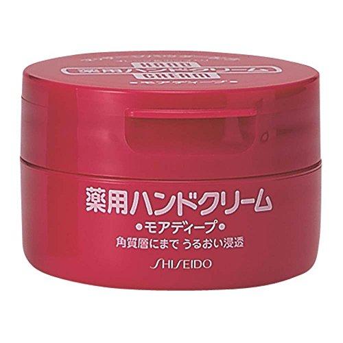 Shiseido FT | Hand Cream | More Deep 100g (japan import)