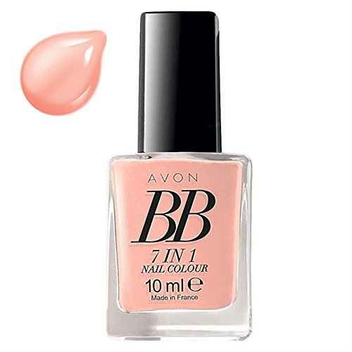 Avon BB 7in1Nail Farbe Perfect Pink -
