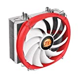 Thermaltake Nic L32 Ventilateur PC Multicolore