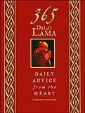 365 Dalai Lama Daily Advice From The Heart