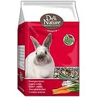 Deli Nature 15-029321 Alimento Premium para Conejos Enanos - 3000 gr
