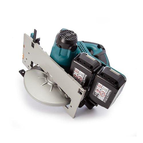 Preisvergleich Produktbild Makita DLX2084PMJ Akku-Bohrschrauber, 18V Li-Ion, Set mit Makpac (2-teilig)