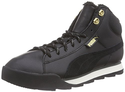 Puma 1948 Mid Rugged, Baskets Hautes Homme