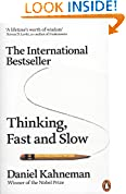 #10: Thinking, Fast and Slow (Penguin Press Non-Fiction)