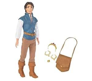 MATTEL Raiponce - Prince Flynn -27084924237 Poupées mannequins