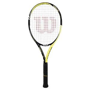 "'Wilson Raquette de tennis ""Pro Open BLX (wrt7011), grip 2"