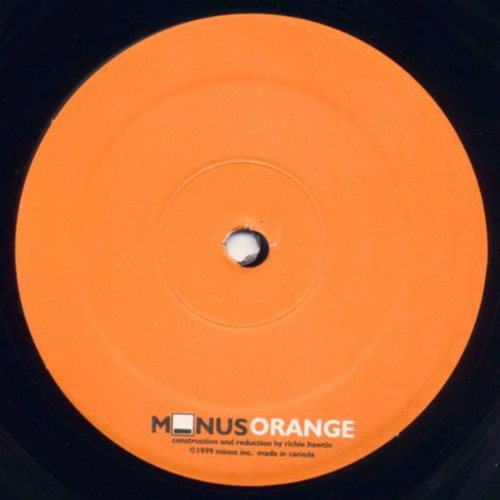Orange/Minus (1) (Original Mix)