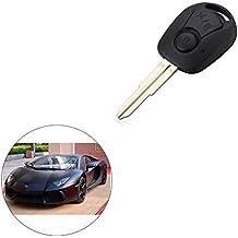 Flip Hyundai Elantra reemplazo Shell llave del coche para SSANGYONG Actyon Kyron Rexton