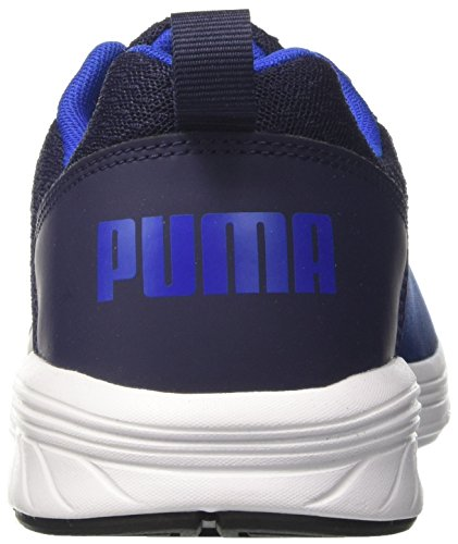 Puma Nrgy Comet, Scape per Sport Outdoor Unisex – Adulto Blu (Peacoat-turkish Sea)