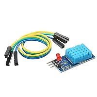 KKmoon DHT11 Digital Module Temperature and Relative Humidity Sensor Module