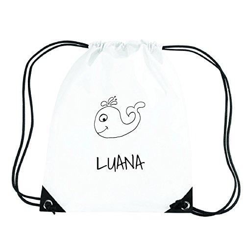 jollipets Luana Sacca Borsa sportiva pgym5659, Design: Wal