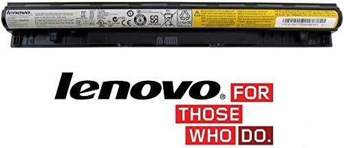 Lenovo Battery for IdeaPad G400S G405S G510S G500S G505S S410P S510P Touch Z710 Eraser G50-80 P/N: L12L4A02 L12L4E01