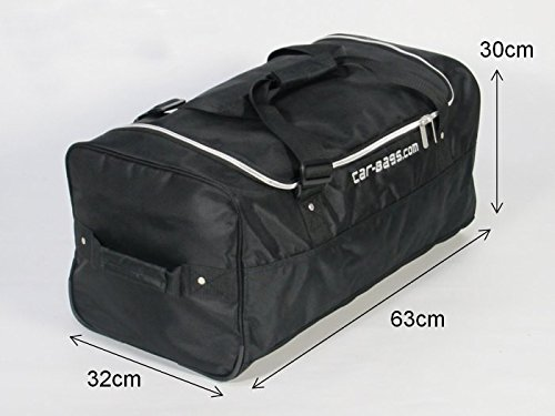 Carbags BOXBAG3 Dachbox Universal