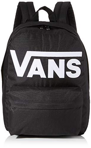 Vans Old SKOOL III Backpack Mochila Tipo Casual 42 Centimeters 22 Negro (Black White)