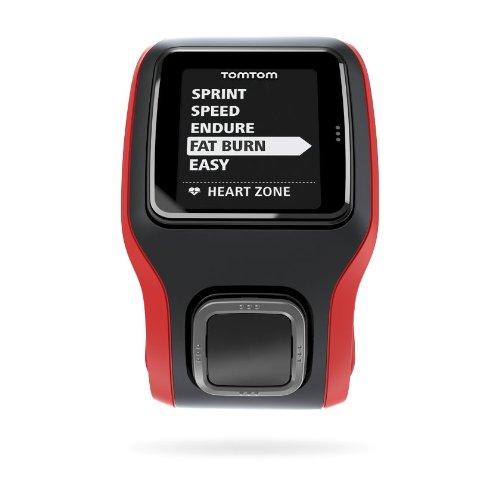 TomTom GPS Sportuhr Multisport Cardio - 8