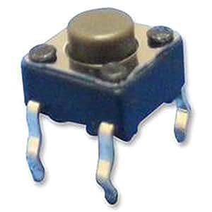 Interrupteur Tactile PCB 1.57N interrupteurs tactiles-SKHHAMA010–Lot de 5