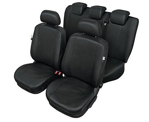 Kegel Blazusiak / Sitzbezüge PRACTICAL XL / L-XL - Kunstleder Universell 4D0PRACXL / L-XL04 (Honda Accord 2008-sitzbezüge)