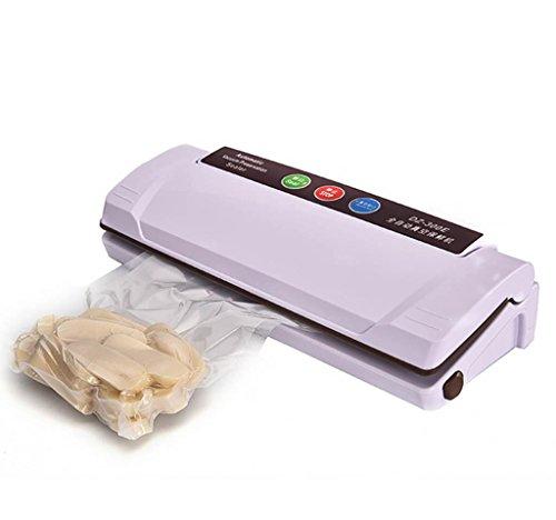 �t Vakuum Lebensmittel Sealer Maschine mit Vakuum Roll ()