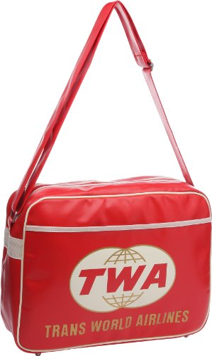 logoshirt-trans-world-airlines-sac-bandouliere-mixte-adulte-rouge-pvc